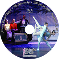 Atlanta Dance Theatre The Nutcracker 2015: Saturday 12/12/2015 2:00 pm Blu-ray