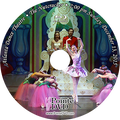 Atlanta Dance Theatre The Nutcracker 2015: Sunday 12/13/2015 2:00 pm Blu-ray