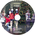 Metropolitan Ballet Theatre The Nutcracker 2015: Friday 12/11/2015 7:30 pm DVD