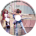 Metropolitan Ballet Theatre The Nutcracker 2015: Saturday 12/12/2015 7:00 pm DVD