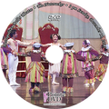 Metropolitan Ballet Theatre The Nutcracker 2015: Sunday 12/13/2015 3:00 pm DVD