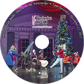 Metropolitan Ballet Theatre The Nutcracker 2015: Saturday 12/12/2015 2:00 pm Blu-ray