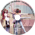 Metropolitan Ballet Theatre The Nutcracker 2015: Saturday 12/12/2015 7:00 pm Blu-ray