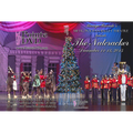 Metropolitan Ballet Theatre The Nutcracker 2015: Extra DVD or Blu-ray Case