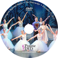 Covington Regional Ballet The Nutcracker 2015: Saturday 12/12/2015 7:00 pm DVD
