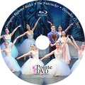 Covington Regional Ballet The Nutcracker 2015: Saturday 12/12/2015 7:00 pm Blu-ray