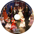 Dancentre South The Nutcracker 2015: Friday 12/18/2015 7:30 pm DVD