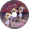 Dancentre South The Nutcracker 2015: Saturday 12/19/2015 11:00 am DVD