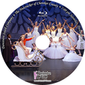 Dancentre South The Nutcracker 2015: Saturday 12/19/2015 7:00 pm Blu-ray