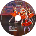 Dancentre South The Nutcracker 2015: Sunday 12/20/2015 2:00 pm Blu-ray