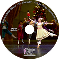 Gwinnett Ballet Theatre The Nutcracker 2015: Friday 12/18/2015 7:30 pm DVD