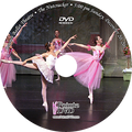Sawnee Ballet Theatre The Nutcracker 2015: Sunday 12/20/2015 5:00 pm DVD