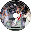 Sawnee Ballet Theatre The Nutcracker 2015: Saturday 12/19/2015 2:00 pm Blu-ray