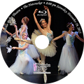 Sawnee Ballet Theatre The Nutcracker 2015: Saturday 12/19/2015 8:00 pm Blu-ray