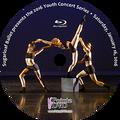 Sugarloaf Ballet Youth Concert Series 2016: Saturday 1/16/2016 Blu-ray