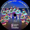 Dancentre South Extra! Extra! 2016 Recital: Friday 5/13/2016 7:00 pm Blu-ray