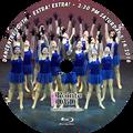 Dancentre South Extra! Extra! 2016 Recital: Saturday 5/14/2016 3:30 pm Blu-ray