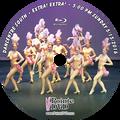 Dancentre South Extra! Extra! 2016 Recital: Sunday 5/15/2016 5:00 pm Blu-ray