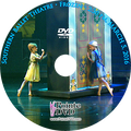 Southern Ballet Theatre Frozen 2016: Saturday 3/5/2016 2:30 pm DVD