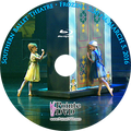 Southern Ballet Theatre Frozen 2016: Saturday 3/5/2016 2:30 pm Blu-ray