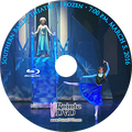 Southern Ballet Theatre Frozen 2016: Saturday 3/5/2016 7:00 pm Blu-ray
