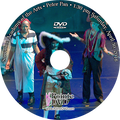 Suwanee Academy of the Arts Peter Pan 2016: Saturday 4/30/16 1:30 pm DVD
