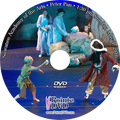 Suwanee Academy of the Arts Peter Pan 2016: Sunday 5/1/16 1:30 pm DVD
