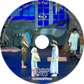 Suwanee Academy of the Arts Peter Pan 2016: Saturday 4/30/16 5:00 pm Blu-ray