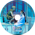 Suwanee Academy of the Arts Peter Pan 2016: Sunday 5/1/16 5:00 pm Blu-ray