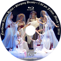 Northeast Atlanta Ballet Sleeping Beauty 2016: Friday 3/11/2016 7:30 pm Blu-ray