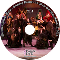 Northeast Atlanta Ballet Sleeping Beauty 2016: Saturday 3/12/2016 10:00 am Blu-ray