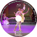 Northeast Atlanta Ballet Sleeping Beauty 2016: Saturday 3/12/2016 7:30 pm Blu-ray