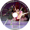 Northeast Atlanta Ballet Sleeping Beauty 2016: Sunday 3/13/2016 2:00 pm Blu-ray