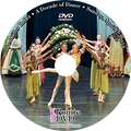 Perimeter Ballet A Decade of Dance 2016: Sunday 4/17/2016 3:00 pm DVD