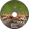 Perimeter Ballet A Decade of Dance 2016: Saturday 4/16/2016 11:00 am Blu-ray