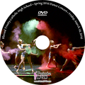 Blessed Trinity Fine Arts Dance Concert 2016: Friday 3/18/2016 DVD