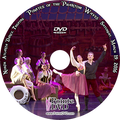 North Atlanta Dance Theatre Spring Concert 2016: 7:30 pm Saturday 3/19/2016 Pirates of the Phantom Waves DVD