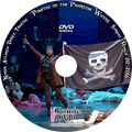 North Atlanta Dance Theatre Spring Concert 2016: 2:30 pm Sunday 3/20/2016 Pirates of the Phantom Waves DVD