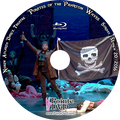 North Atlanta Dance Theatre Spring Concert 2016: 2:30 pm Sunday 3/20/2016 Pirates of the Phantom Waves Blu-ray