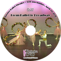 Sawnee Ballet Theatre From Ballet to Broadway 2016: Sunday 4/17/16 1:00 pm DVD