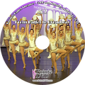 Sawnee Ballet Theatre From Ballet to Broadway 2016: Sunday 4/17/16 5:00 pm Blu-ray