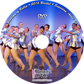 Academy of Ballet 2016 Recital: Saturday 4/23/2016 2:30 pm DVD