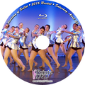 Academy of Ballet 2016 Recital: Saturday 4/23/2016 2:30 pm Blu-ray