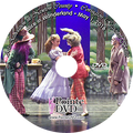 Covington Regional Ballet Alice in Wonderland 2016: Sunday 5/1/2016 3:00 pm DVD