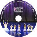 Perimeter Ballet 2016 Recital: Tuesday 5/3/2016 7:00 pm DVD
