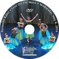 Perimeter Ballet 2016 Recital: Wednesday 5/4/2016 7:00 pm DVD