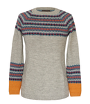 Otuzco Alpaca Sweater