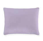 Peacock Alley Mandalay Linen Pillow Sham - Lilac