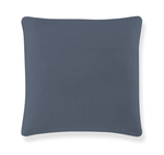 Peacock Alley Mandalay Linen Square Pillow - Navy