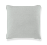 Peacock Alley Mandalay Linen Square Pillow - Mist